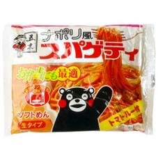 ナポリ風スパゲティ 55円