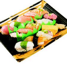 握り寿司(れんげ) 698円(税抜)