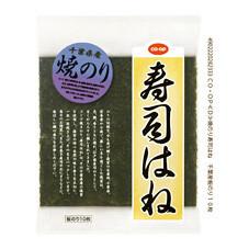 焼のり寿司はね千葉県産 298円(税抜)