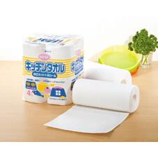 キッチンタオル 178円(税抜)