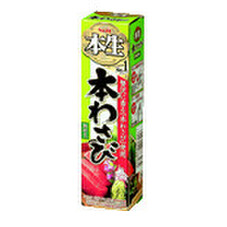 本生本わさび 118円(税抜)