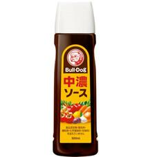 中濃ソース 199円(税抜)