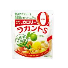 ラカントS顆粒 1,670円(税抜)