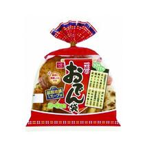 おでん袋10種17個スープ付 247円(税抜)