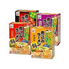 煮込みラーメン各種 277円(税抜)