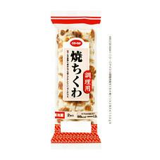 調理用焼ちくわ 108円(税抜)