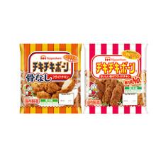 チキチキボーン 237円(税抜)