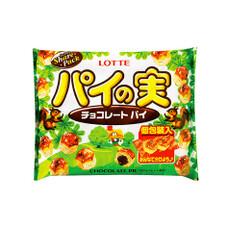 パイの実 シェアパック 197円(税抜)