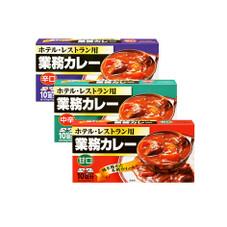 業務カレー各種 99円(税抜)