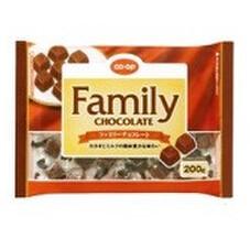 ファミリーチョコレート 10%引