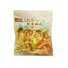 たっぷり野菜炒め 90円(税抜)