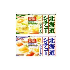 北海道シチュー 各種 187円(税抜)