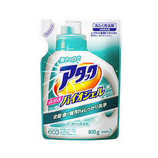 アタック高浸透バイオジェル 147円(税抜)