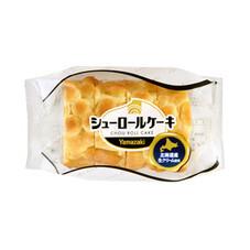 シューロールケーキ各種 100円(税抜)