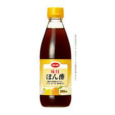 味付ぽん酢 138円(税抜)