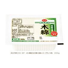 国産大豆 木綿豆腐 78円(税抜)