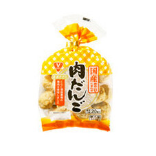 Vパック肉だんご 257円(税抜)