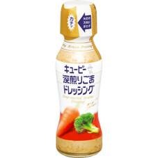 深煎りごまドレッシング 128円(税抜)