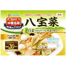 中華名菜 八宝菜の具 248円(税抜)