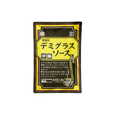 デミグラスソース 297円(税抜)