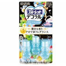 ブルーレット デコラル 178円(税抜)