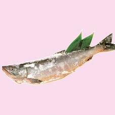 新巻鮭 1,380円(税抜)