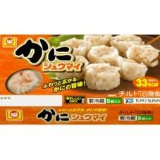 マルチャン・かにシュウマイ 158円(税抜)