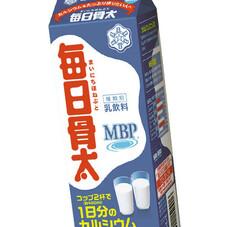 毎日骨太 118円(税抜)