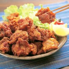 鶏の唐揚げ 100円(税抜)