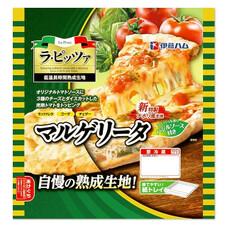 ラ・ピッツァ 498円(税抜)