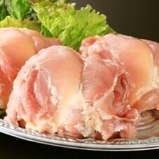 若鶏もも 58円(税抜)