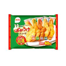 ばかうけアソート 257円(税抜)