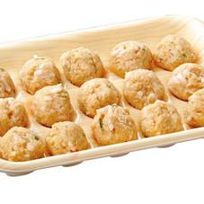 鶏だんご 5種の野菜入り 238円(税抜)