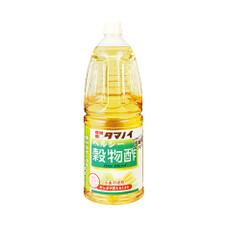 ヘルシー穀物酢 285円(税抜)