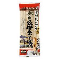 霧しな木曽路御岳そば 177円(税抜)