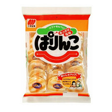 ぱりんこ 127円(税抜)
