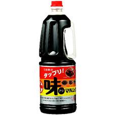 味マルジュウ 598円(税抜)