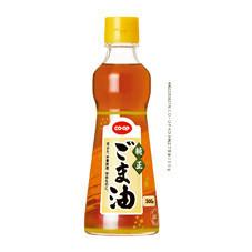 純正ごま油 298円(税抜)