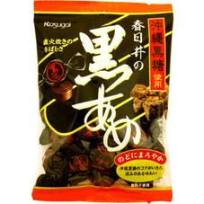 黒あめ 148円(税抜)