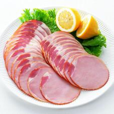ロースハムスライス 89円(税抜)