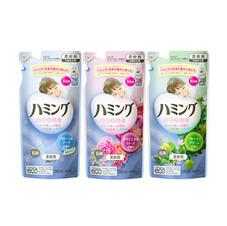 ハミング詰替各種 157円(税抜)