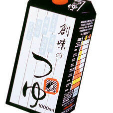 つゆ 498円(税抜)