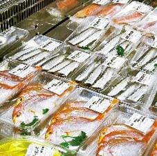鮮魚よりどり 1,000円(税抜)