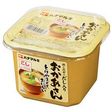 おかあさんみそ・こし(カップ) 138円(税抜)