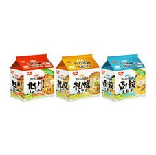 ラーメン屋さん 198円(税抜)