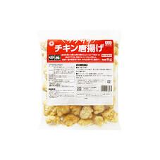 サクサクチキン唐揚げ 498円(税抜)