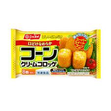 コーンクリームコロッケ 157円(税抜)