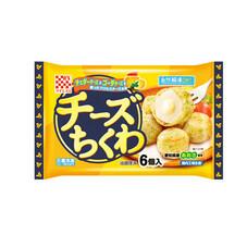 チーズチクワ 157円(税抜)