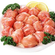若鶏鍋用・唐揚用(モモ肉) 98円(税抜)
