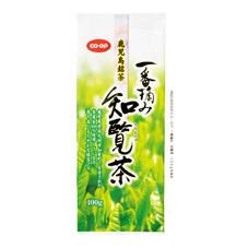 一番摘み知覧茶 550円(税抜)